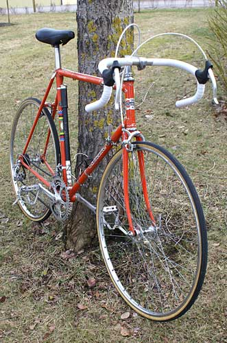 Crescent Super Continental