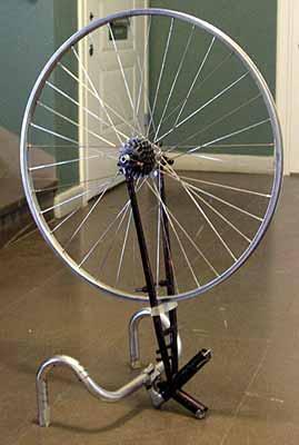 begagnade cykelhjul 28